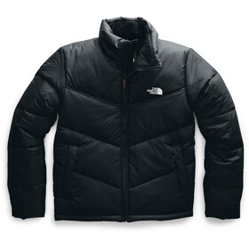 The North Face Synthetic Jacke Herren tnf black